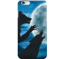 Wild Call iPhone Case/Skin