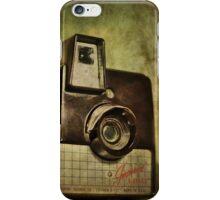 Imperial Debonair iPhone Case/Skin