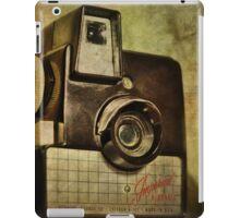 Imperial Debonair iPad Case/Skin