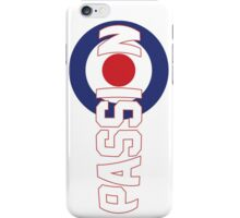 MOD Passion iPhone Case/Skin