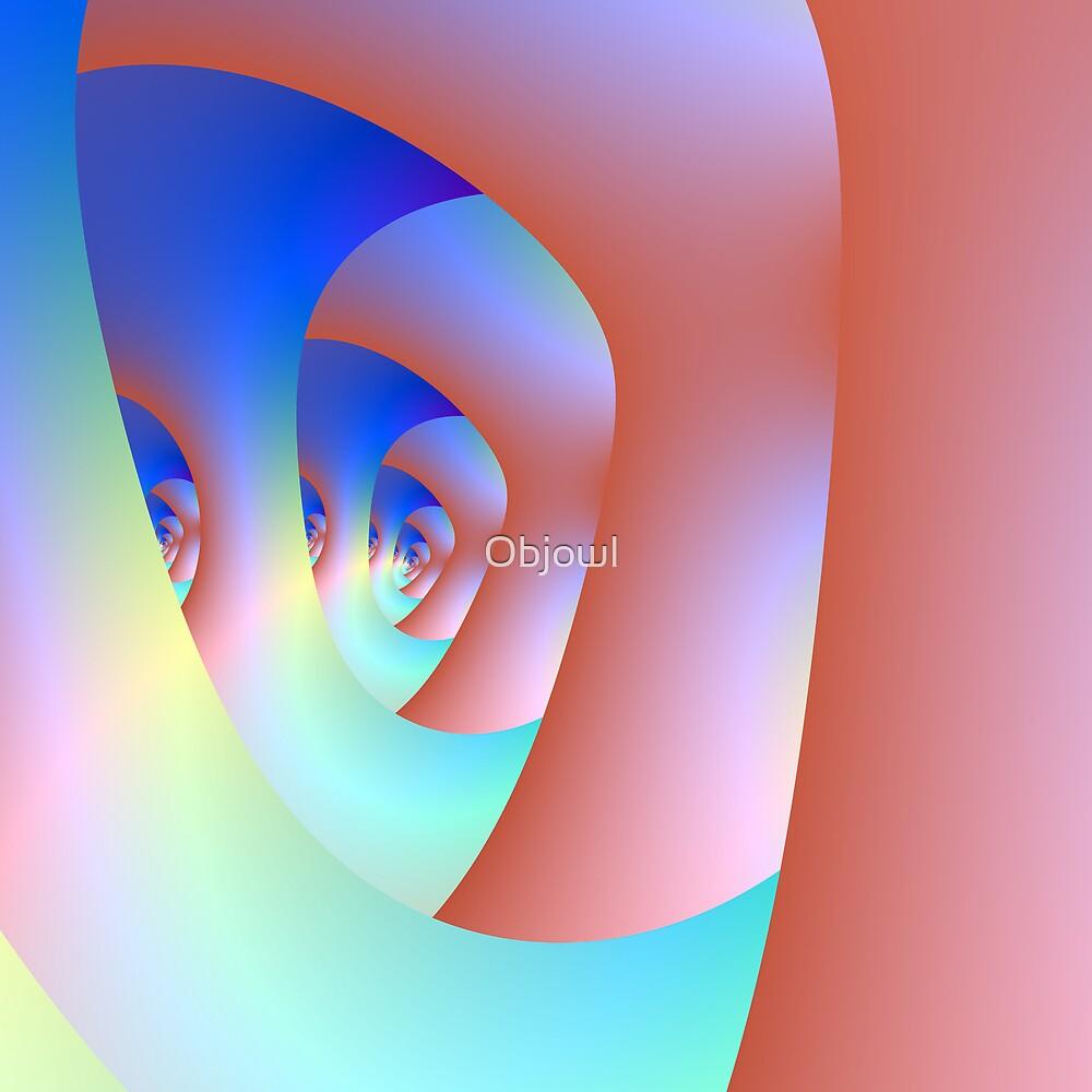 Labyrinth by Objowl