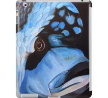 Moba Frontosa iPad Case/Skin