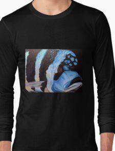 Moba Frontosa Long Sleeve T-Shirt