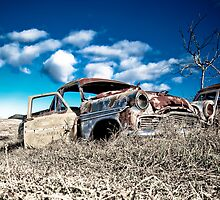 Sweet Decay by Cain  Pascoe