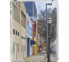 Miller's Rexall Drugs iPad Case/Skin