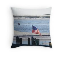 Destin Fl Throw Pillow