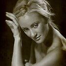1950's Hollywood Portrait by Matt Bottos