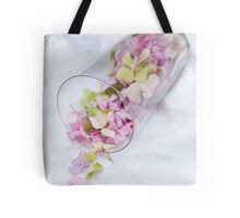 A Glass Half Full Tote Bag