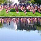 Happy Birthday America! by Dana Roper