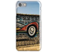 Wynwood Mural iPhone Case/Skin
