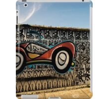 Wynwood Mural iPad Case/Skin