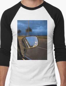 Seedy drive by Men's Baseball ¾ T-Shirt