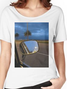 Seedy drive by Women's Relaxed Fit T-Shirt
