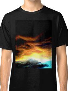 Benwell Sunset Classic T-Shirt