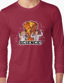 SCIENCE! II Long Sleeve T-Shirt