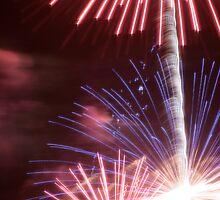 Independence Day 4 by Lita Medinger
