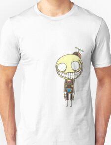empty eyes Unisex T-Shirt