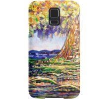 TREE IN THE MIDST Samsung Galaxy Case/Skin