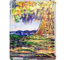 TREE IN THE MIDST iPad Case/Skin