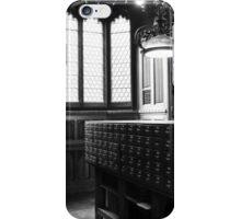 JRL 10.05.15 iPhone Case/Skin