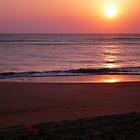 North Carolina Sunrise II by clairehogan