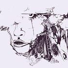 human nature by ivana slibar