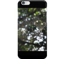 Spider-Web  iPhone Case/Skin