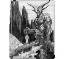 The Amulet iPad Case/Skin