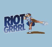 Riot grrrl Kids Clothes
