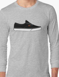 Skater Sneaker Long Sleeve T-Shirt