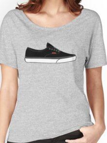 Skater Sneaker Women's Relaxed Fit T-Shirt