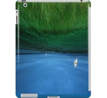 STILL SAILING MEADOWNESS iPad Case/Skin