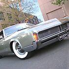 Riviera Visual - 1966 Buick Riviera by RIVIERAVISUAL