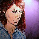 Phoebe by Reynaldo