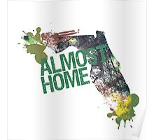Almost Home - Tallahassee Poster