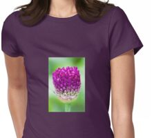 Agapanthus 2 Womens Fitted T-Shirt