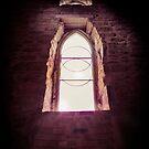 Window by Stevie B