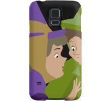 Fairy Godmothers Samsung Galaxy Case/Skin