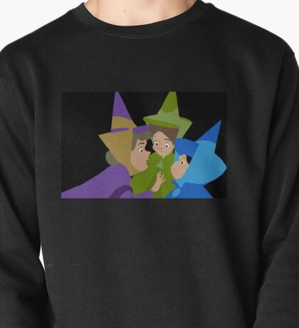 Fairy Godmothers Pullover