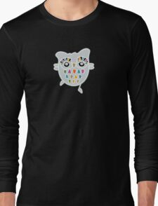 Little Owl - I think i can fly! Long Sleeve T-Shirt