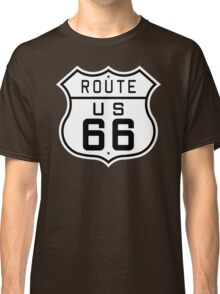 Main Street of America Classic T-Shirt