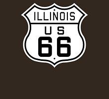 Illinois Route 66 Unisex T-Shirt