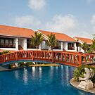 Temple Bay Resort by Nickolay Stanev