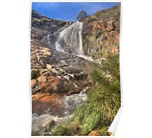 Lesmurdie Falls HDR Poster