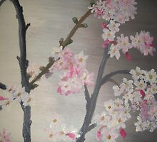 blossoms by christine7