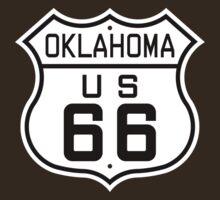 Oklahoma Route 66 by ianscott76