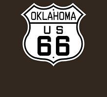 Oklahoma Route 66 Unisex T-Shirt