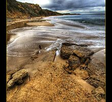 Bird Rock HDR by Coastalbloke