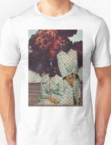 Explosions Unisex T-Shirt
