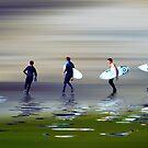Lets go surf by shalisa